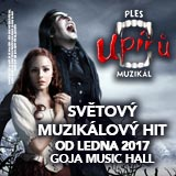 ples upiru goja music hall